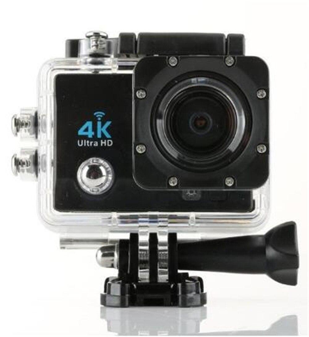 2.0 Inch Screen 4K HD Video Camera Water proof professional Camera DV
