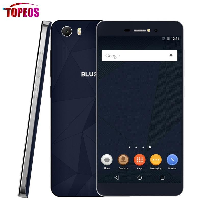 bilder für 5,0 ''BLUBOO Picasso 4G Android 6.0 2 GB RAM 16 GB ROM Smartphone MTK6735 Quad Core 1,3 GHz 720 P 13MP Dual-SIM-Handy 4G LTE