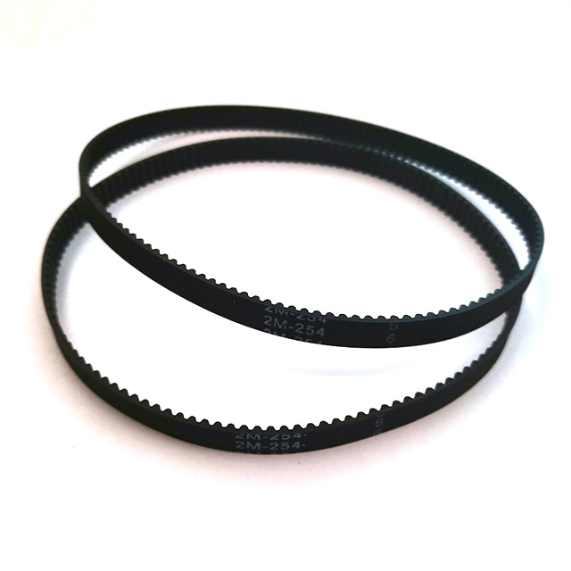 BESTORQ 210-3M-9 3M Timing Belt 9 mm Width 70 Teeth 3 mm Pitch 210 mm Outside Circumference Rubber