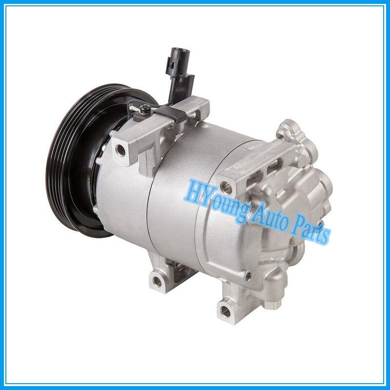 Compresseur à ca de pièces d'auto de vente directe d'usine pour Hyundai 977011E100 97701-1E100