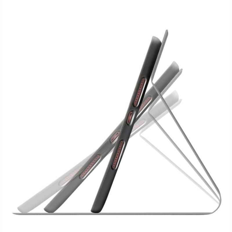 """ゴッホアートタブレットケース新 2019 ipad mini 5 7.9 インチ超薄型デザインスタンドケースのための ipad mini 5 7.9 """"タブレットケース s  グループ上の パソコン & オフィス からの タブレット & 電子書籍ケース の中 2"""