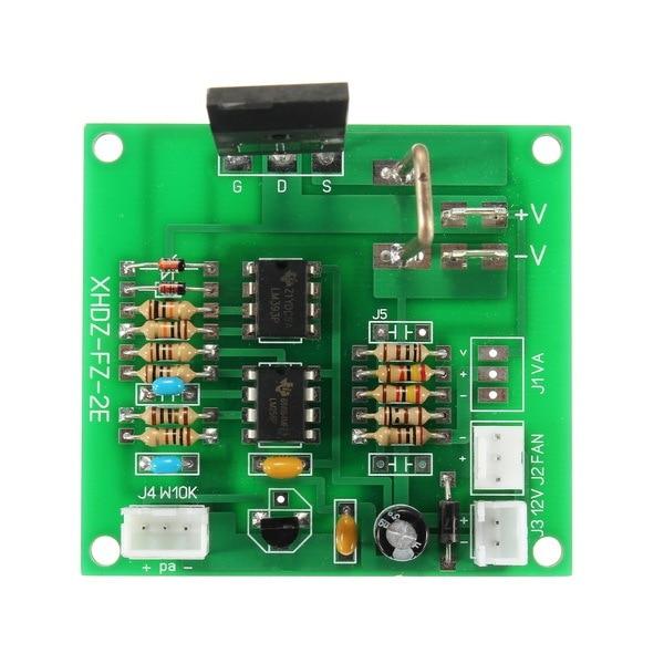 Constant Current Source Circuits Powersupplycircuit Circuit