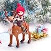 Free Shipping Fairyland Realpuki Sira Kaka Ara Bjd Doll Sd Toy For Sales Not Toys Volks