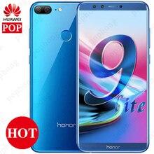 Küresel Firmware Huawei Onur 9 Lite 5.65