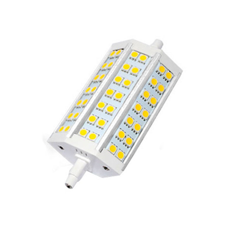 High power 78mm 118mm 138mm led R7S light 12W 20W 30W J78 J118 J138 R7S lamp without fan replace 150W halogen lamp AC110-240V настольные часы howard miller 645 447