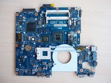 Laptop motherboard for R510 BA92-05276B BA92-05276A