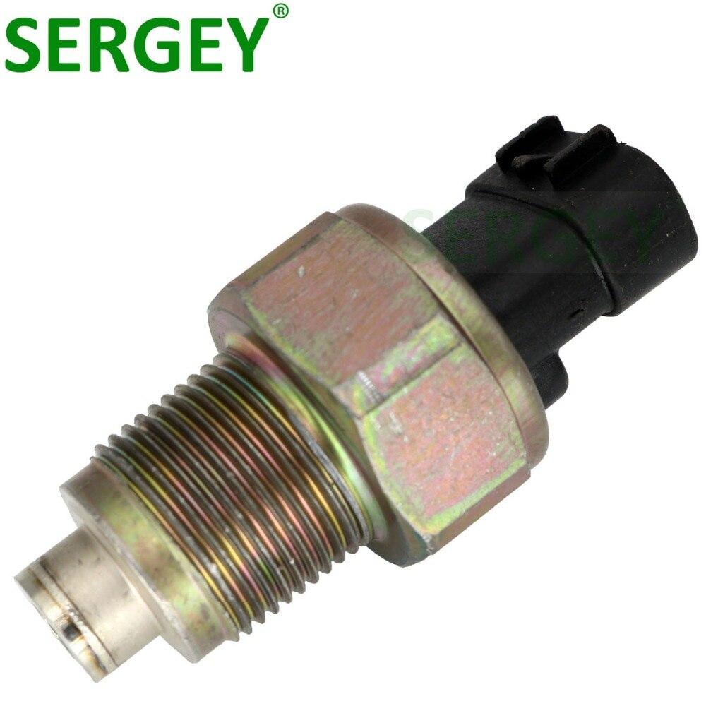 Capteur de pression à rampe commune d'origine pour TOYOTA AVENSIS I T22 2.0 D4D OEM 8945820020 89458 20020 89458-20020