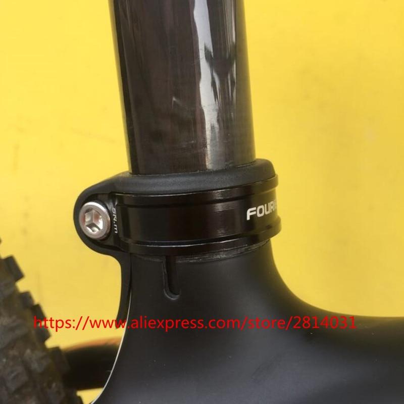 FOURIERS biçikletë për parandalimin e pluhurit Seatposts - Çiklizmit - Foto 1
