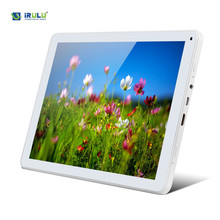 iRULU eXpro 2 Plus tablet (X2 Plus) 10.1 Android 5.1 1GB RAM, 16GB ROM Tablet PC Octa Core 1.8gHz 1024*600 Display Dual Came