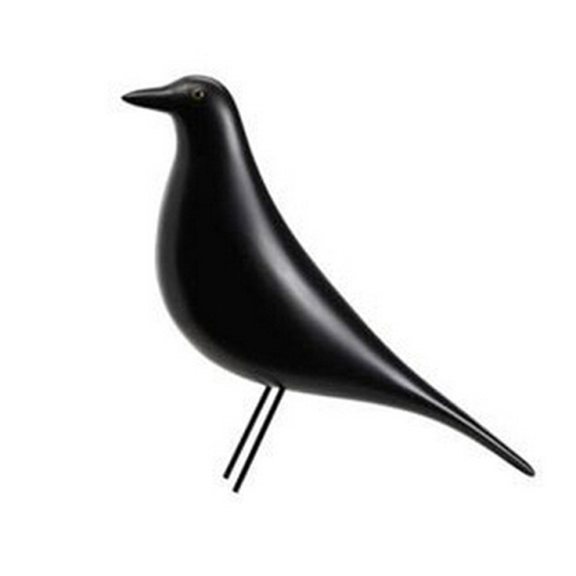 Free Shipping Resin House Bird