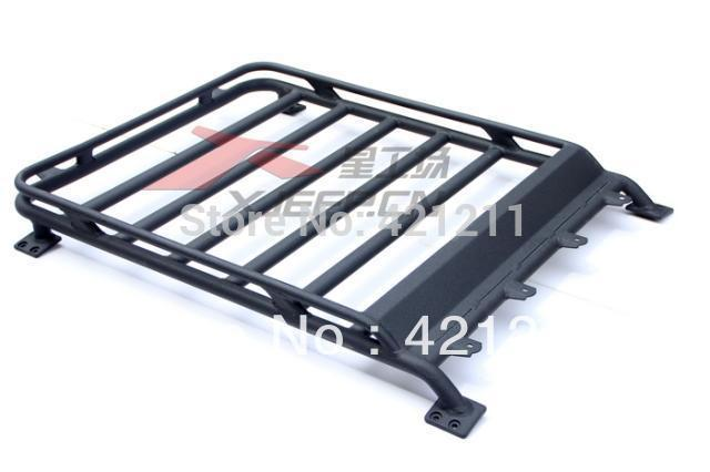 Roof rack top box offroad accessories for Suzuki Jimny
