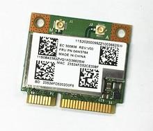 SSEA wireless-karte Für Broadcom BCM943228HMB wifi Bluetooth4.0 hälfte Mini PCI-E Dual Band für IBM E130 E135 E330 E335 FRU 04W3764
