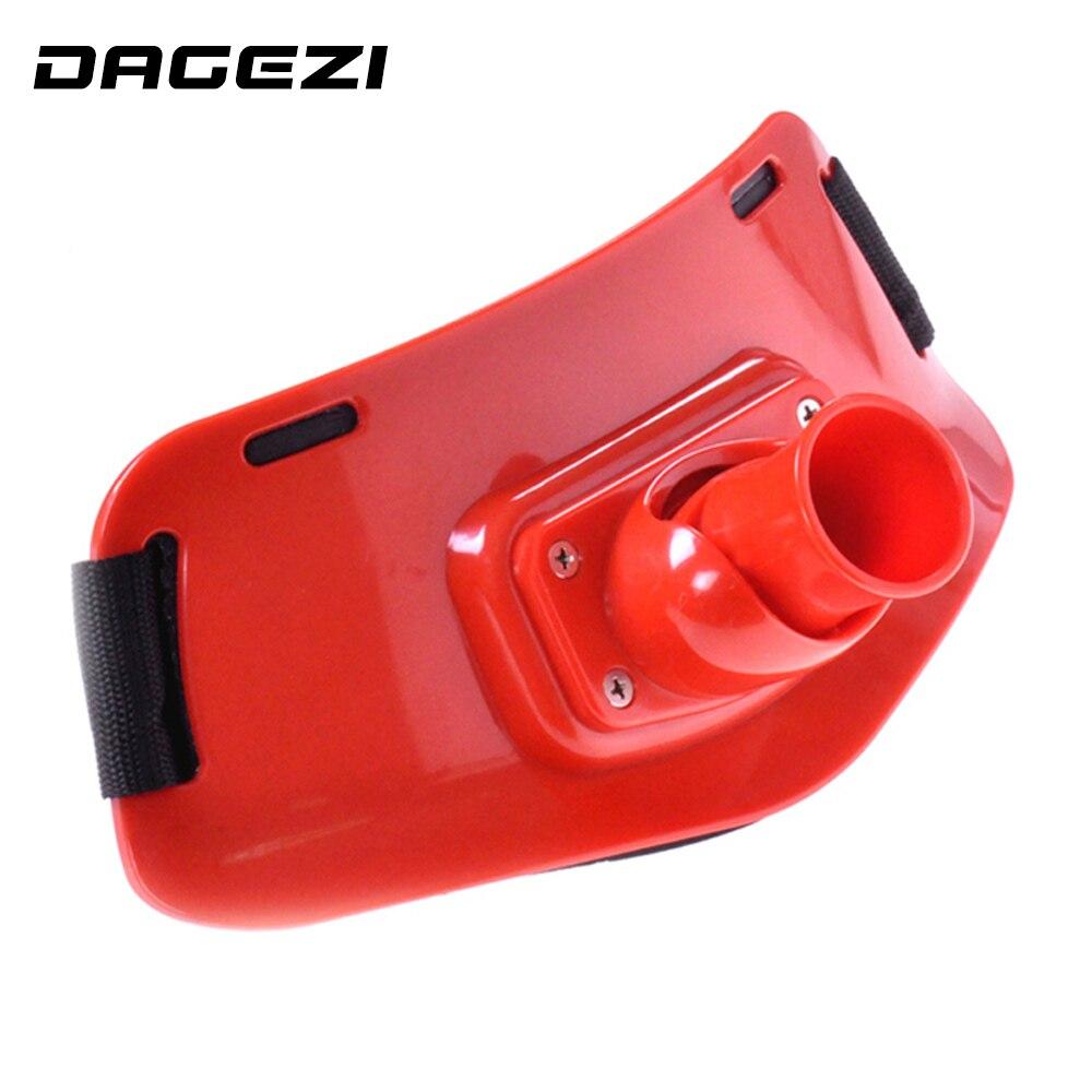 DAGEZI 3 colors Best Professional Stand Up Gimble Belt Fighting Belt ...
