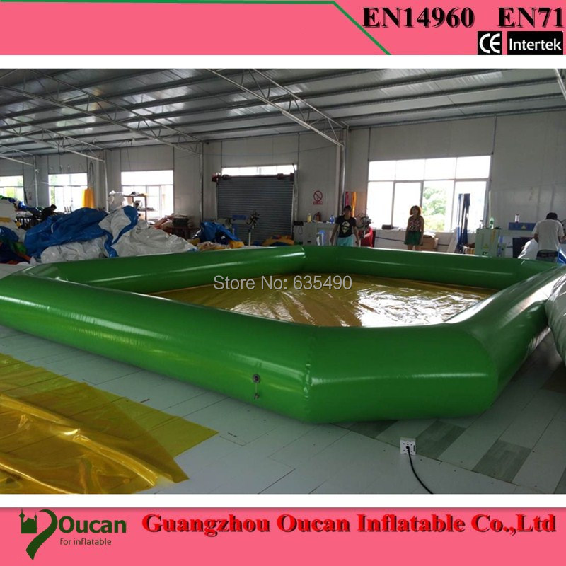 promotion big inflatable pool
