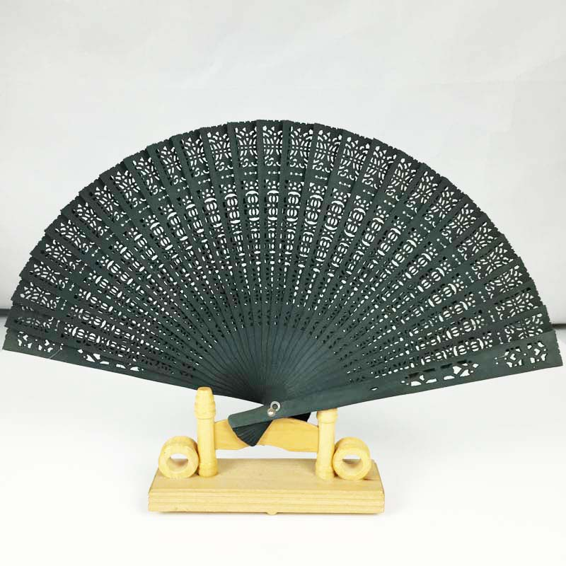 Online Buy Wholesale Hand Fans Wedding Favors From China