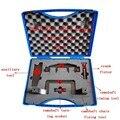 Установки И Выравнивания Распредвалы для Benz M271 Времени Инструменты Двигатель Cam Lock Клапан Распределительный Вал и Цепь Грм Монтажный Комплект