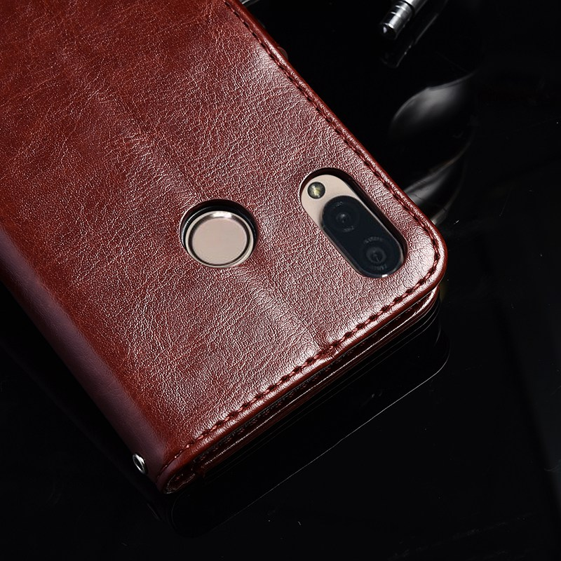 TOMKAS Wallet Case For HUAWEI P20 Lite Flip Luxury Leather With Stand Phone Bag Case Cover For Huawei P20 Lite Cases P20 P20 Pro (20)