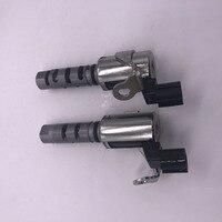 Válvula de Controle de Óleo Variável VVT 2 PCS conjuntos Para Toyota 15330-31010 15340-31010 1 4.0L V6 Cam 1534031010 15340-0P010 1533031010