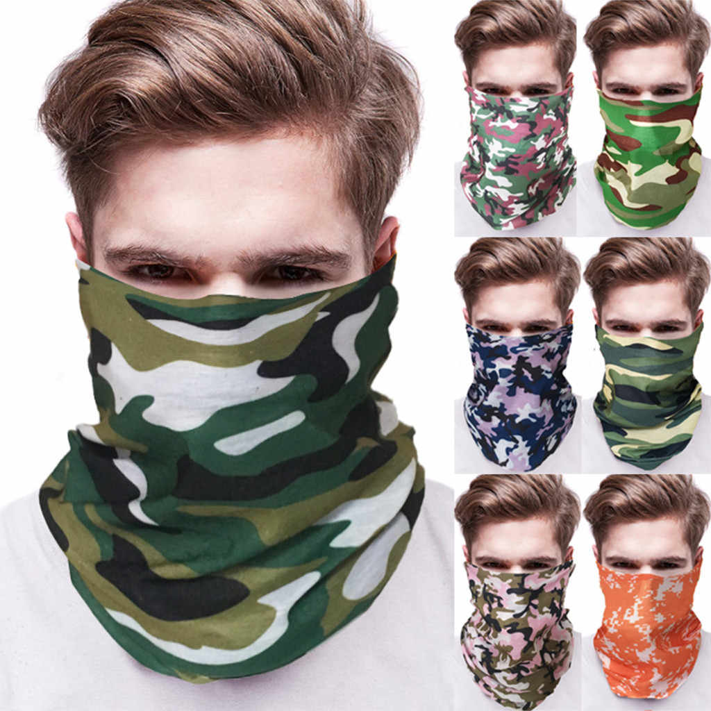 Motorcycle Face Mask Accesorios Motorista Tactic Mask Balaclava Militar Motociclista Biker Face Shield Breathable