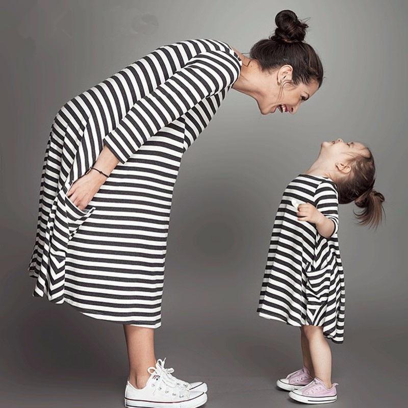 Meiteņu kleitas 2016Jauns pavasara un rudens ikdienas stils - Bērnu apģērbi