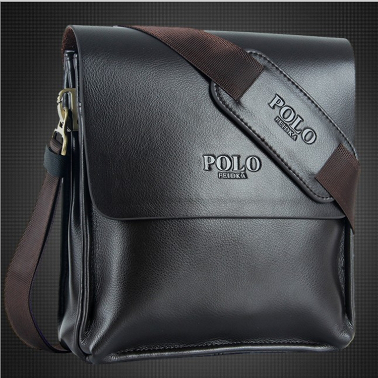Aliexpress.com : Buy Genuine Leather Bag Men Messenger bags 2015 ...