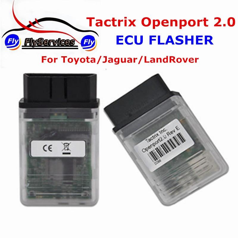 New Arrival Tactrix Openport 2.0+ECUFLASH Tactrix Openport 2.0 ECU Chip Tunning Full Software Fast Shipping оборудование для диагностики авто и мото nitroobd2data chip tunning nitrodata 3 nitrodata nitrodata