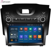 Top  Quad Core Android 5.1 Car DVD Stereo For S10/S-10 For Chevrolet With Mirror Link GPS Wifi BT 16 GB Flash