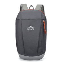 10L Sport Bag Portable Ultralight Outdoor Backpack Unisex Climbing Travel Running Camping Daypack Hiking