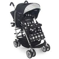 Tinyworld 12kg four colors Light Twins baby stroller double seats baby stroller light folding stroller twin stroller