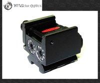 Vector Optics Sparker Pistol Mini Red Laser Sight Scope With Detachable Picatinny Rail
