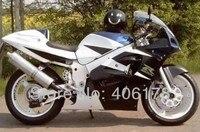 Лидер продаж, gsxr 600 GSXR600 GSX R600 96 97 98 99 00 обтекатель комплект для Suzuki GSX R600 SRAD GSX R750 1996 2000 мотоциклов обтекатели