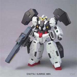 Image 2 - Gundam HG 00 טלוויזיה 1/100 כוח נייד חליפת להרכיב דגם ערכות פעולה דמויות פלסטיק דגם צעצועים