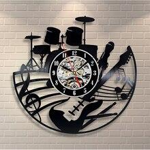 Popular Wall Clocks MusicBuy Cheap Wall Clocks Music lots from
