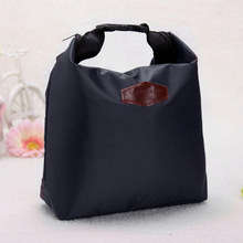 Waterproof Portable Insulated Cooler font b Lunch b font Picnic Carry Tote font b Bag b