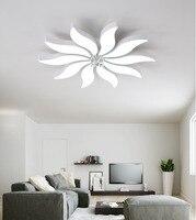 Creative Design Ceiling Light Fixture Minimalist Led Ceiling Light Creative Romantic Crystal Lamp Luminarias Led Teto