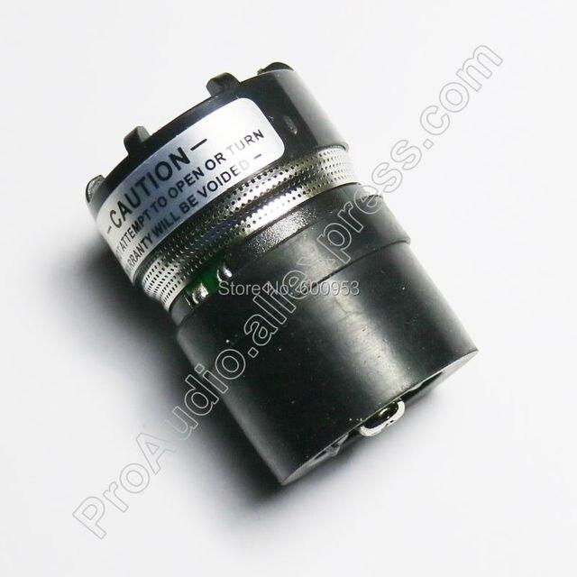 Cápsula de reemplazo de micrófono de alta calidad para shure, cable inalámbrico, SM58 58A, capsula, envío gratuito