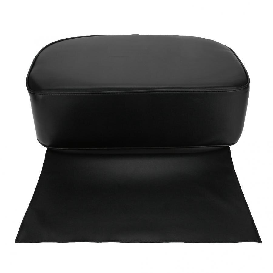 Enfants chaise haute coussin tapis rehausseur sièges Salon de coiffure Salon de beauté enfant chaise rehausseur siège PU cuir confortable-in Accessoires Pour Cheveux from Beauté & Santé    3
