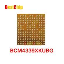 2 pçs/lote BCM4339XKUBG BCM4339 wi-fi ic