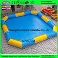 Tamaño personalizado inflable piscina para adultos, niños piscina inflable, piscina inflable para la venta