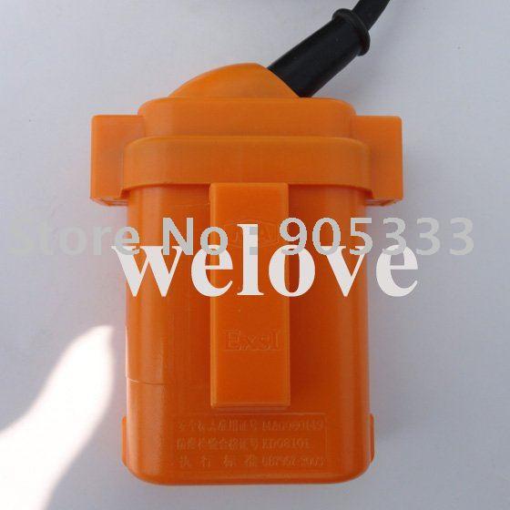Lampa Led Miner, lampa górnicza, 100% Gwarancja jakości, Darmowa - Przenośne oświetlenie - Zdjęcie 6