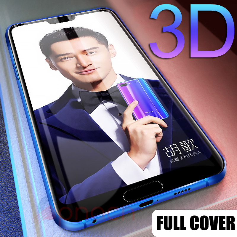 Galleria fotografica GPNACN Clear Full Coverage Tempered Glass For Huawei <font><b>Honor</b></font> 10 V10 Screen Protector For <font><b>Honor</b></font> 8 Lite <font><b>Honor</b></font> <font><b>9</b></font> Lite Tempered Glass
