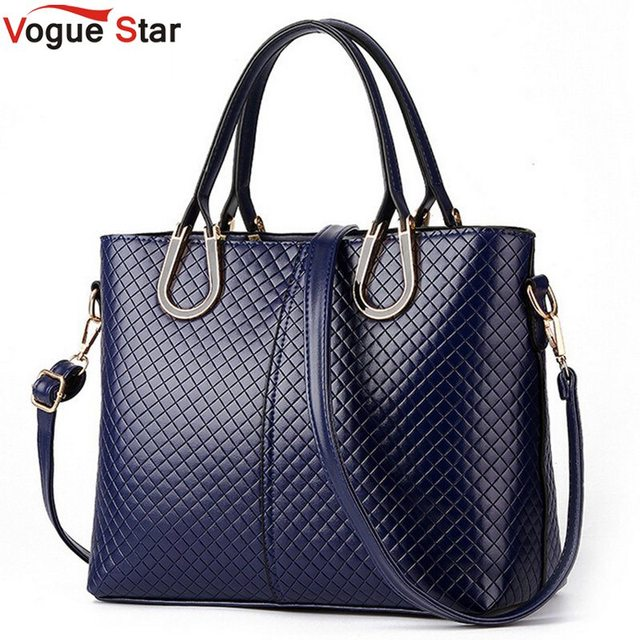 Vogue star 2017 de alta qualidade mulheres bolsas big suave bolsa de ombro charme luxo feminino bolsa messenger bag para mulheres la303