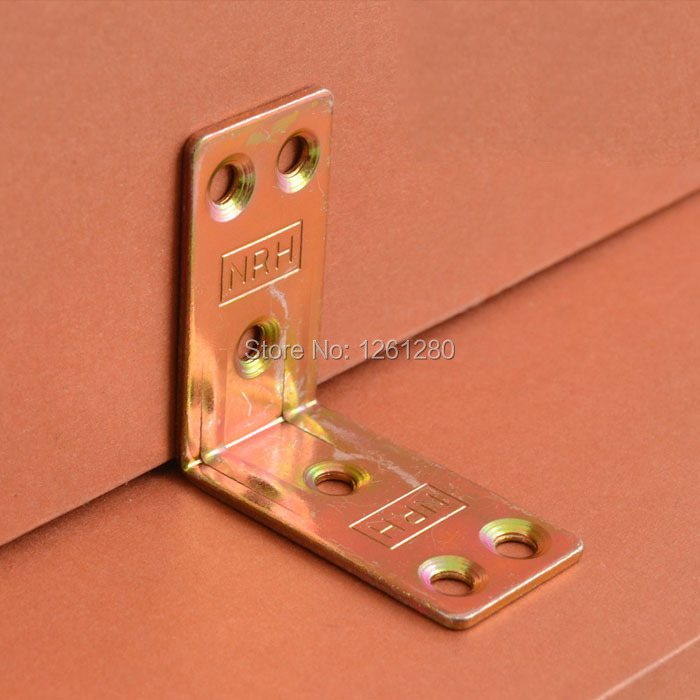 free shipping metal corner bracket furniture hardware part table desk corner 90 degree fastener fitting household part supply furniture hardware hinge folded coffee table mechanism b07