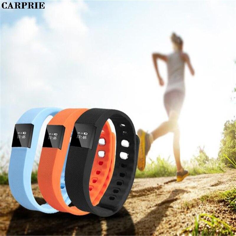 CARPRIE Smart Wrist Band Sleep Sports Fitness