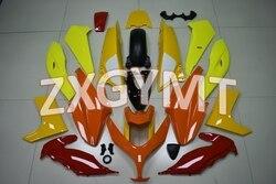 Abs Kuip T-MAX 500 09 10 Body Kits TMAX 500 2010 Stroomlijnkappen TMAX 500 2008-2012