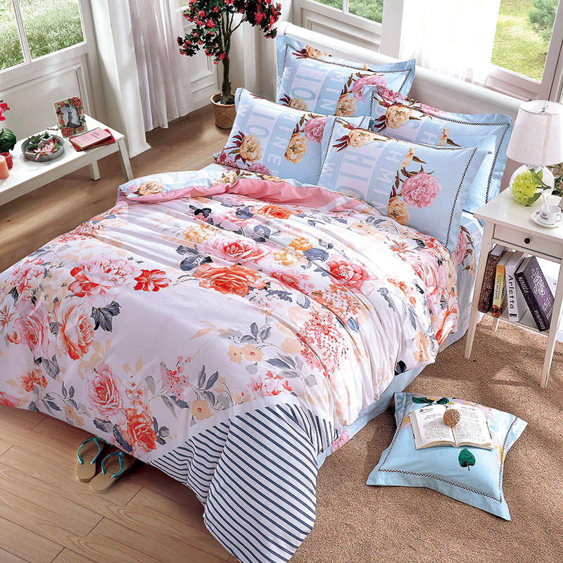 Compare Prices On Bright Duvet Covers Online Shopping Buy