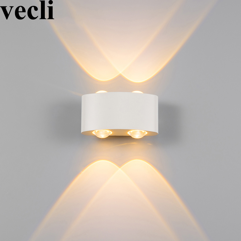 Wall Sconce Fashion Waterproof Exterior