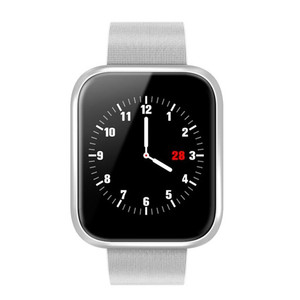 Image 4 - 여성 IP68 방수 스마트 워치 P70 P68 블루투스 4.0 Smartwatch For IPhone LG 심박수 모니터 피트니스 트래커