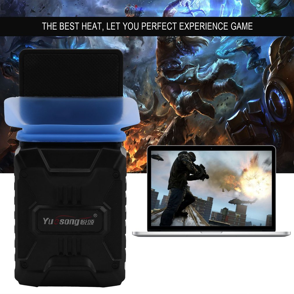 Game coolers for sale - 8 28 Sale Mini Vacuum Usb Laptop Cooler Air Extracting Exhaust Cooling Fan Cpu Cooler In Laptop Cooling Pads From Computer Office On Aliexpress Com
