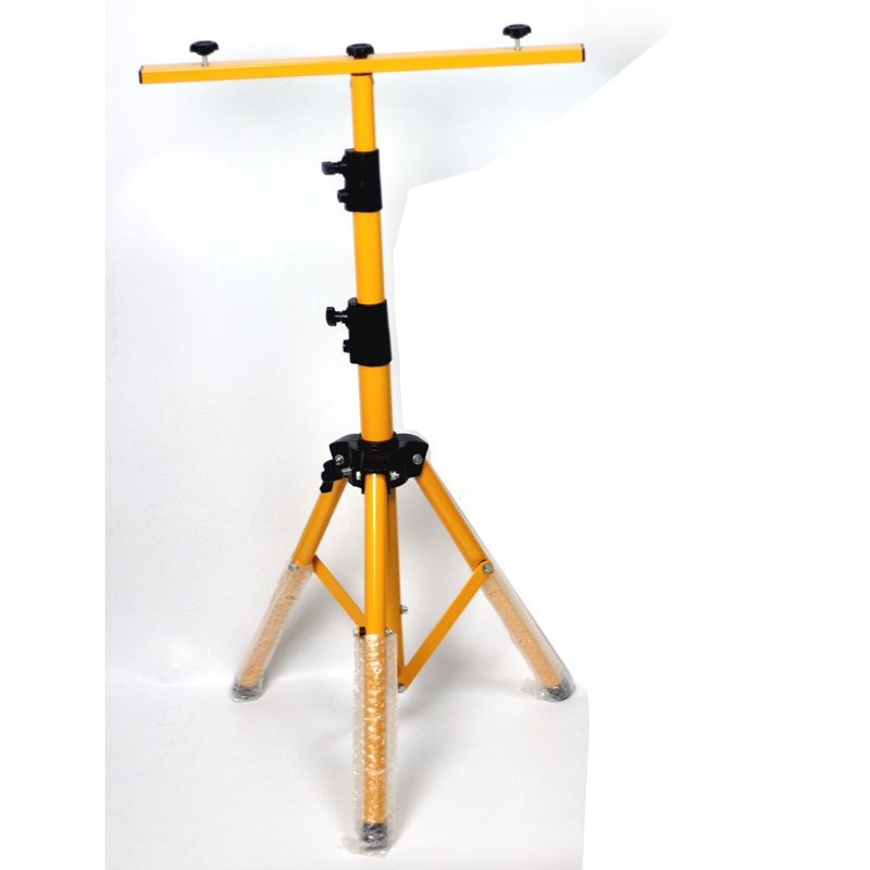 Tripod Studio flash lamp holder outdoor working light camping up to 1.5 meters